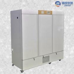 JLGX低温冷光源光照培养箱