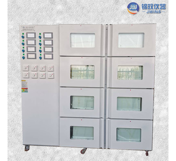JSGX-140L-8FB八温区小动物饲养箱
